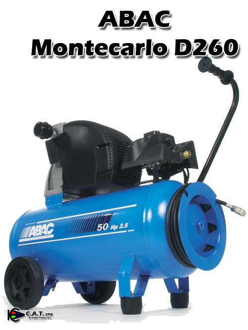 Abac Montecarlo D260