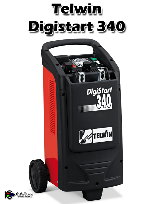 Telwin Digistart 340