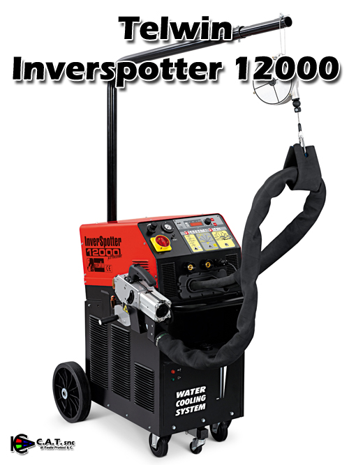 Telwin Inverspotter 12000