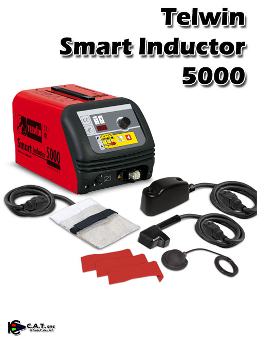 Telwin Smart Inductor 5000