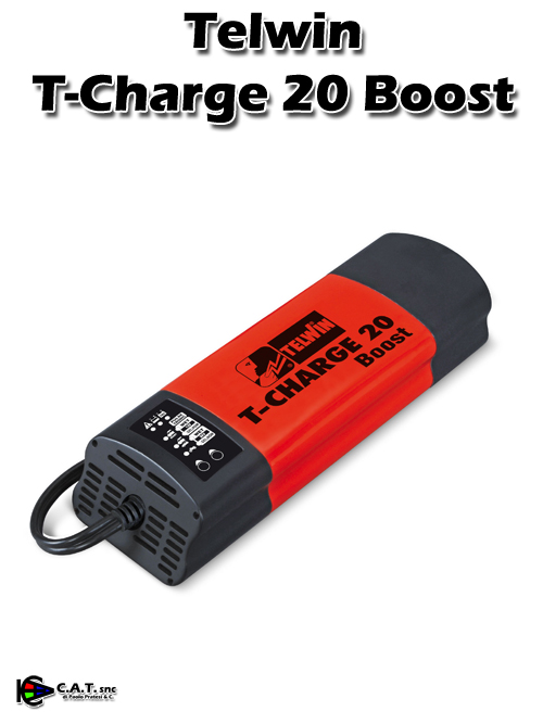 Telwin T-Charge 20 Boost
